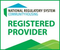 National Regulatory System Community Housing Registered Provider
