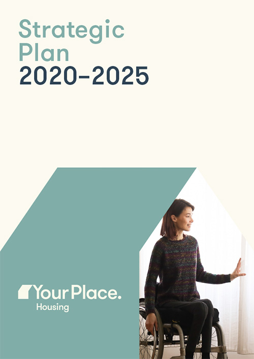 Download Strategic Plan 2020-2025