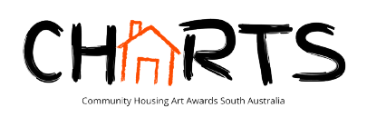 Community Housing Art Awards South Australia logo